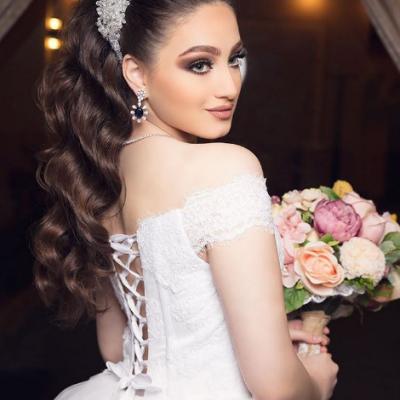 Zenah Adel Makeup Artist