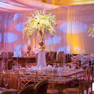 The Lounge Event Planner