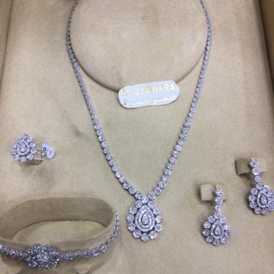 Wedding Rings & Jewelry in Beirut | Arabia Weddings