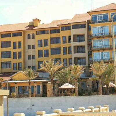 Almat'haf Hotel