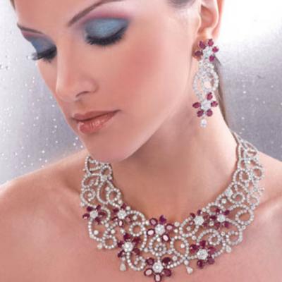 Cheaib Jewellery