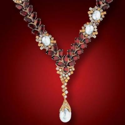 Christian Bonja Jewelry