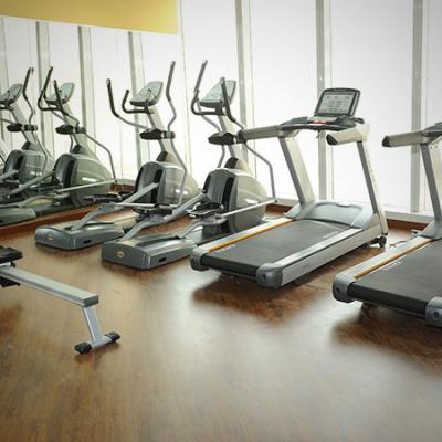 Country Club Fitness - Abu Dhabi