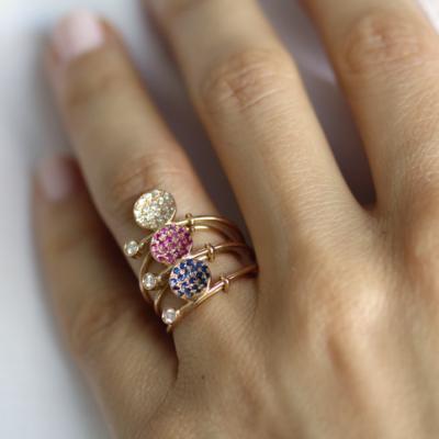 Cynthia Raffoul Jewelry
