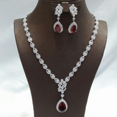 Fathy Fatouh Silver Jewelry