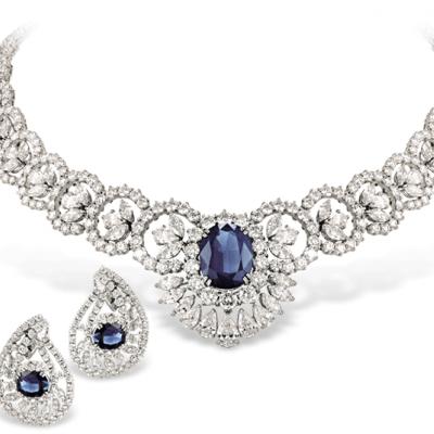 George Hakim Jewelry