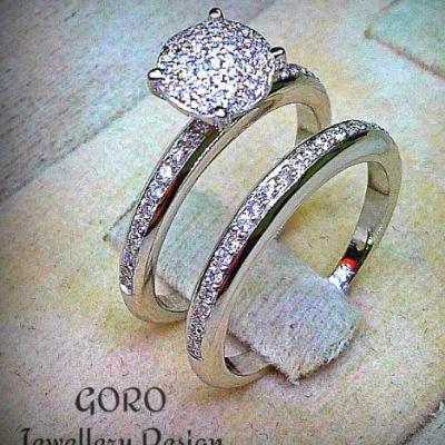 Goro Jewellery Design