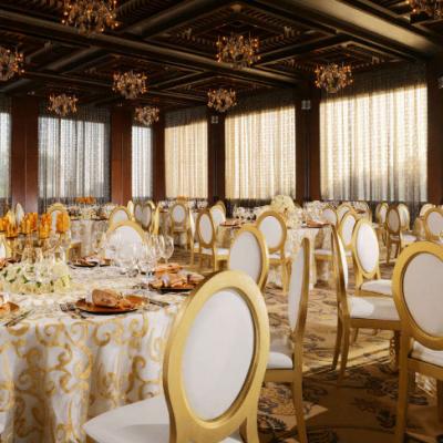فندق جراند هيلز لوكشري كوليكشن سبا