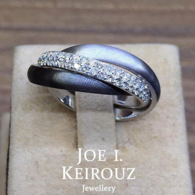 Joe Keirouz Jewellery