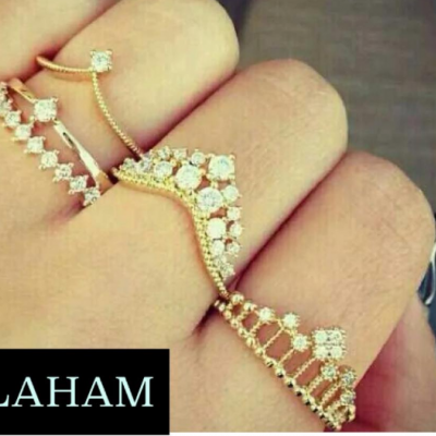 Laham Jewelry