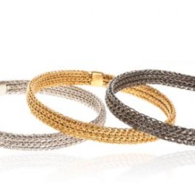 Marie Z.Munier Jewelry