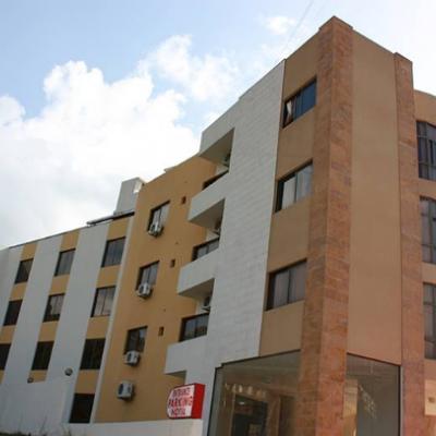 Matador Hotel