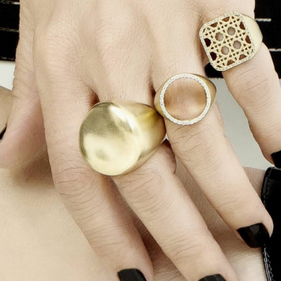 Nada G Jewelry