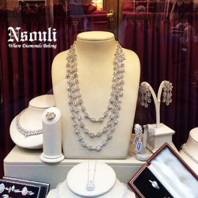 Nsouli Jewelry