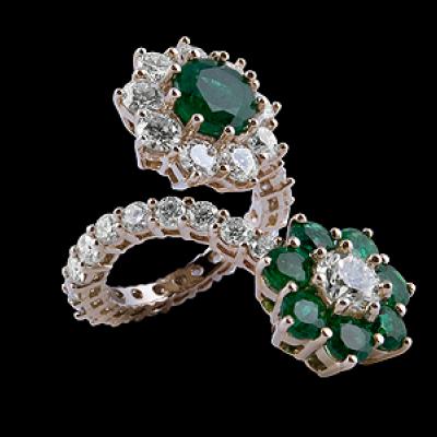Paolo Bongia Jewelry