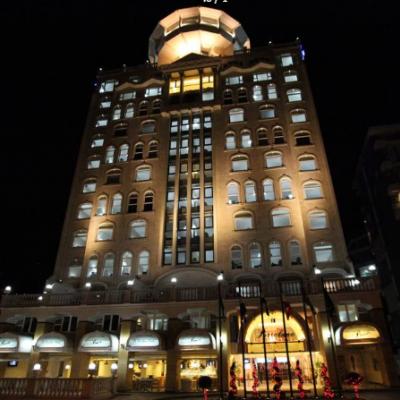 فندق ومنتجع بورتالونا