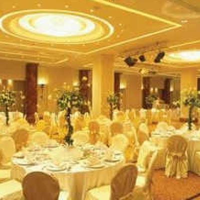 Ramada Plaza Beirut Raouche Hotel