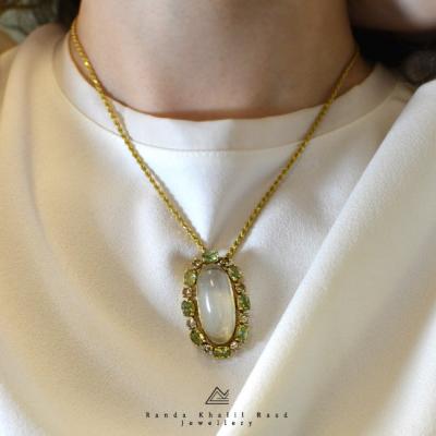 Randa Khalil Raad Jewellery