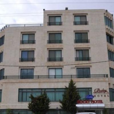 Rocky Hotel