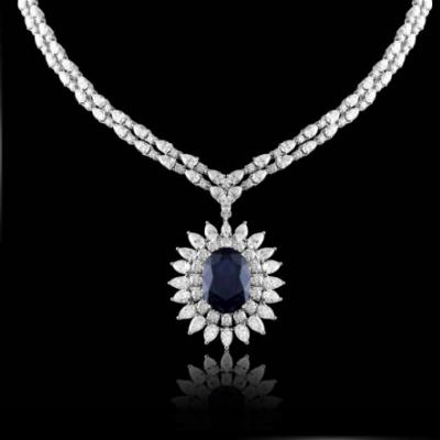 Rossonero Jewelry