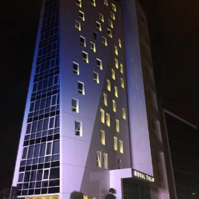 Royal Tulip Achrafieh Hotel