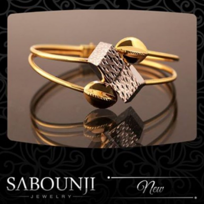 Sabounji Jewelry