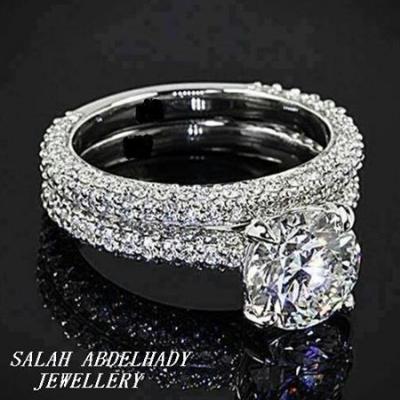Salah Abd El Hadi Jewelry