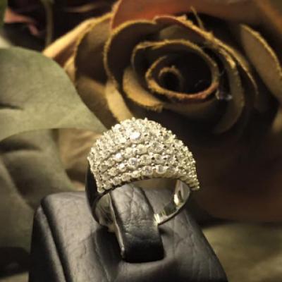 Samir Abdelaziz Jewellery