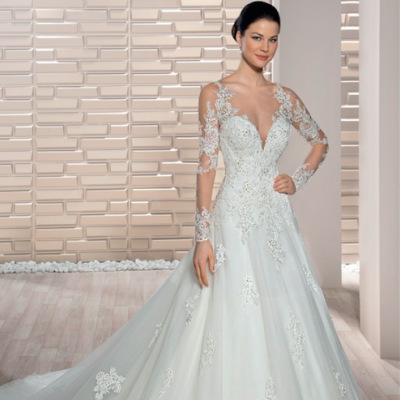 The Boutique (Bridal & Evening Wear)