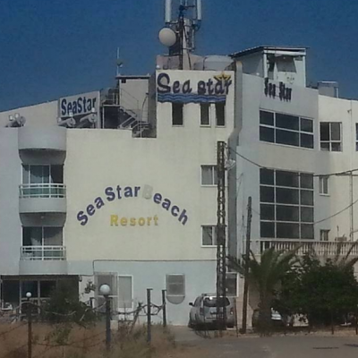 Sea Star Beach Resort