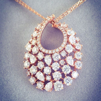 Shada Jewellery