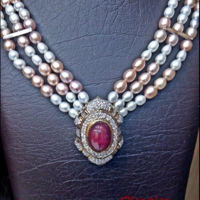 Simsim Jewellry