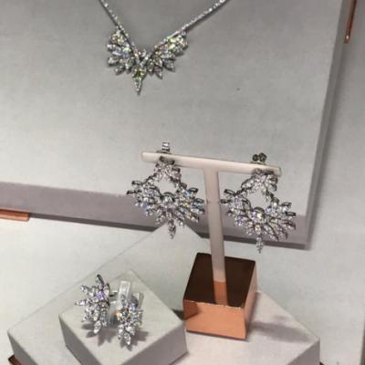 Sylvie Saliba Jewelry