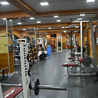 Texas Gym