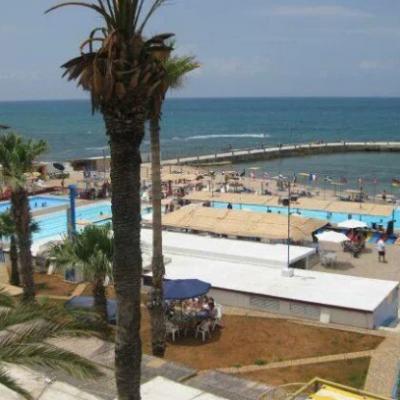 نادي الشاطئ