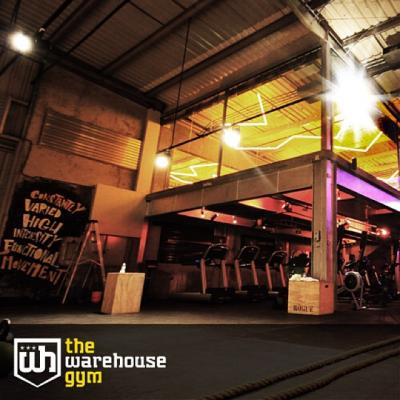 The Warehouse Fitness Center