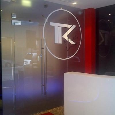TK Fitness Lounge