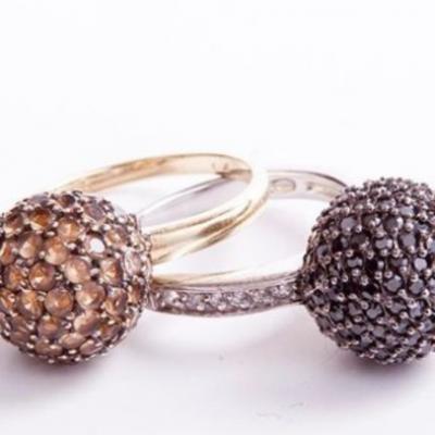Zeta 7 Jewelry