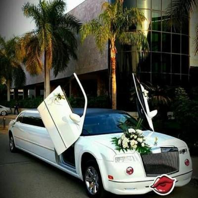 مستر ليمو لتأجير سياره زفاف