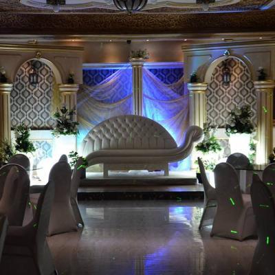 قاعات الفاروق للزفاف
