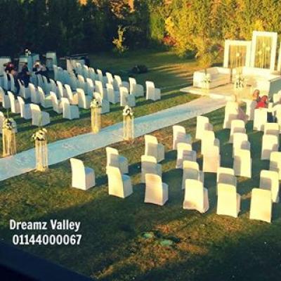 Open Air Wedding Dreamz Valley Villa