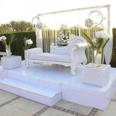 Villa Lavender for Weddings