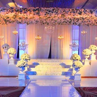 Le Reve Wedding Planner