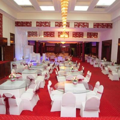 Ramses Wedding Halls