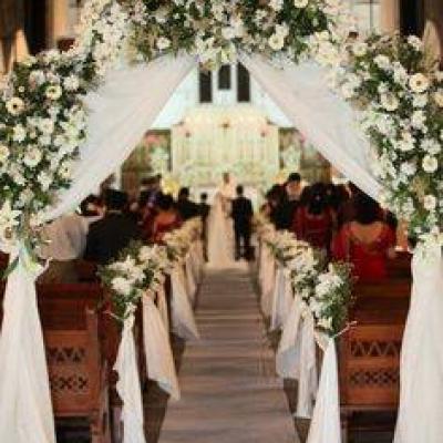 B & G Weddings & Events Planner