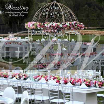 Dazzling Wedding Planning