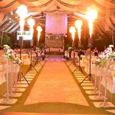 Revan Garden & Damas Wedding Hall