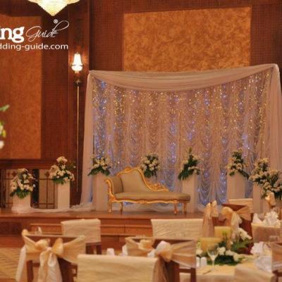 Al Zohour Wedding Halls
