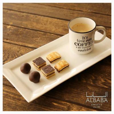Al Baba Sweets - Dubai