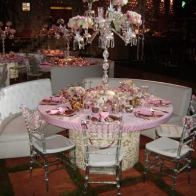 Al Rabih Events & Wedding Organiser